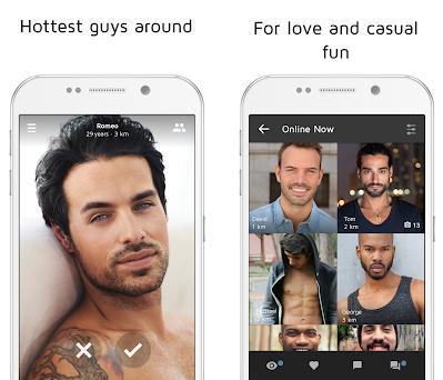 Chat Gay