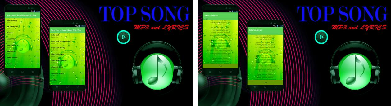 Maher Zain Forgive Me Songs