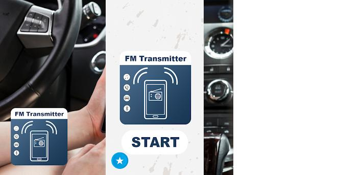 Car FM Transmitter 100% 10 0 apk download for Android • com