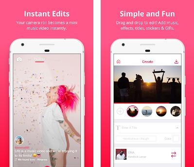 Lomotif - Music Video Editor 2 4 0 apk download for Android