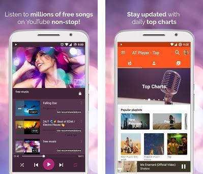 Free Music Player, Music Downloader, Offline MP3 1 329 apk