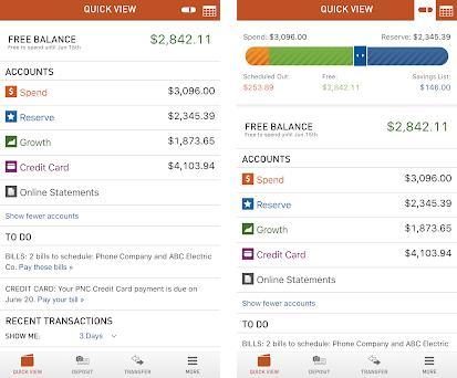 PNC Virtual Wallet 6 14 1 apk download for Android • com pnc