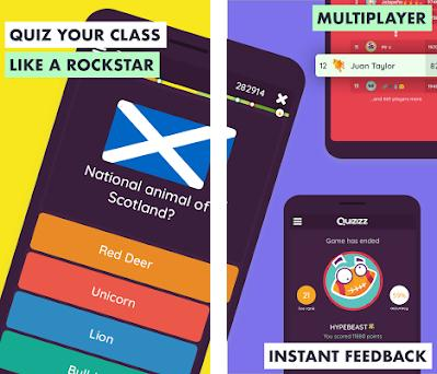 Quizizz: Quiz Games for Learning 3 10 apk download for