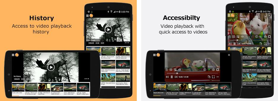 All Format 4K Video Player Cast to TV CnX Player 3 3 6 apk
