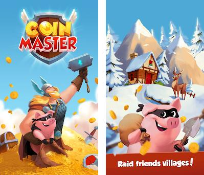 Coin Master 3 5 27 apk download for Android • com moonactive