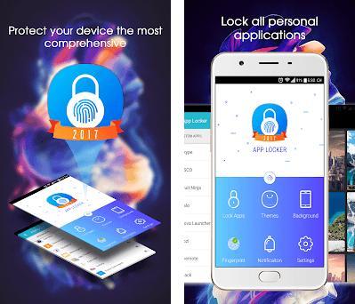 Fingerprint Locker - for Samsung s5,s6,s7,s8 1 0 18 apk