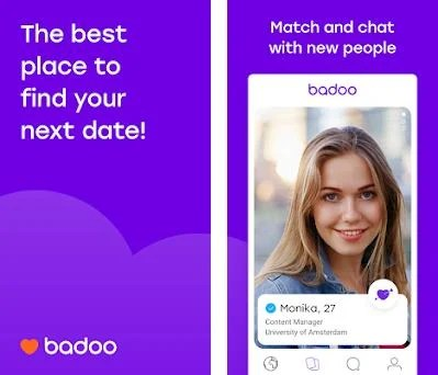 Badoo - Free Chat & Dating App 5 121 3 apk download for Android