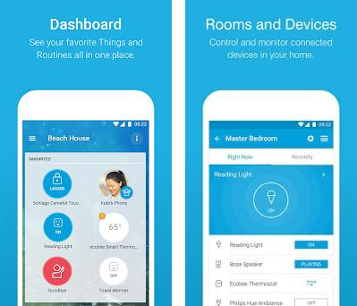 SmartThings Classic 2 17 0 apk download for Android • com