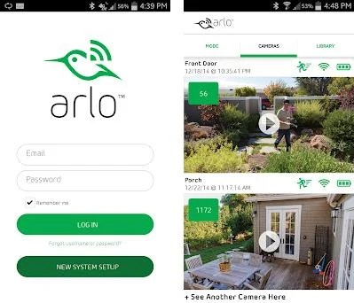 Arlo 2 7 12_25660 apk download for Android • com netgear android