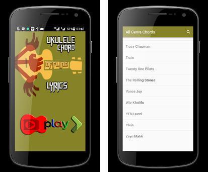 Ukulele Chord And Lyrics On Windows Pc Download Free 10 Com