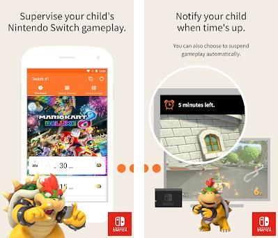 Nintendo Switch Parental Cont… 1 9 0 apk download for