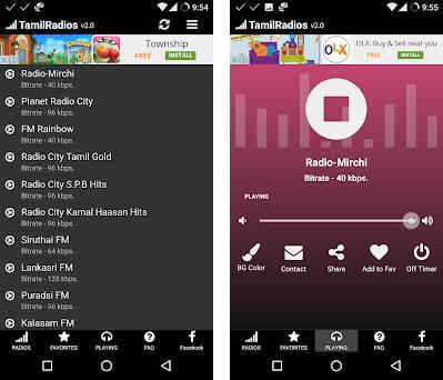 Tamil FM Radio 3 6 apk download for Android • com