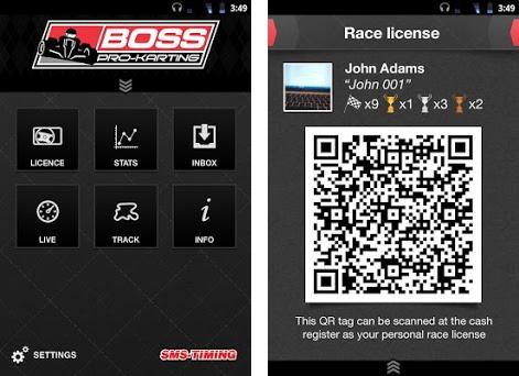 Boss Pro-Karting on Windows PC Download Free - 1 4 21 - com sms