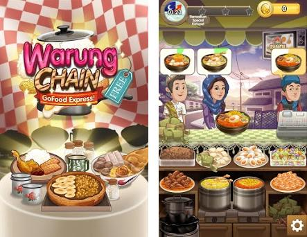 Warung Chain: Go Food Express 1 1 4 apk download for Android • com
