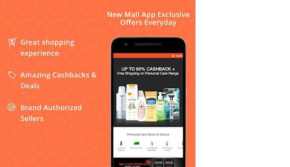 Paytm Screenshot App