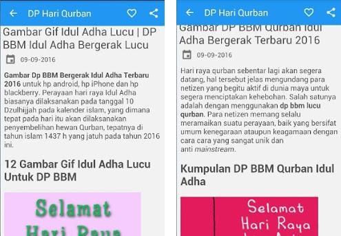 Dp Qurban Idul Adha Bergerak 61 Apk Download For Android Com