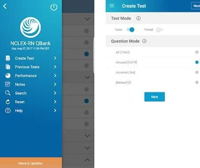 UWorld NCLEX 16 5 apk download for Android • com uworld nclex