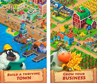Township 6 7 0 apk download for Android • com playrix township