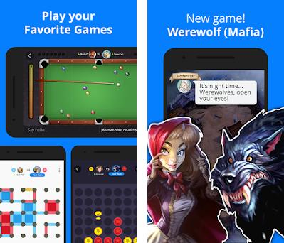 Plato - Games & Group Chats 1 8 2 apk download for Android