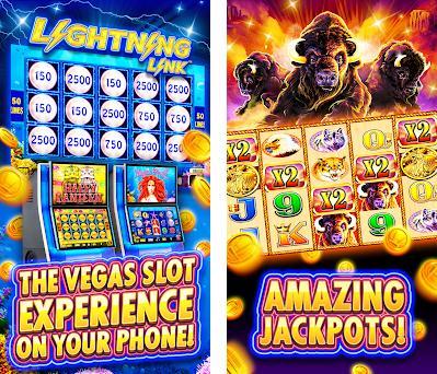 casino wilds Slot Machine