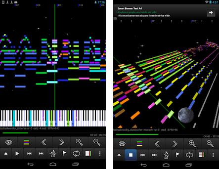 MIDI Voyager Karaoke Player 5 4 4 apk download for Android