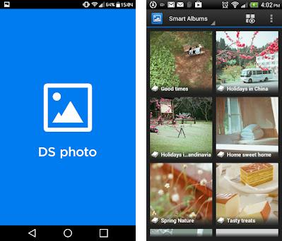 DS photo 3 12 4 apk download for Android • com synology dsphoto