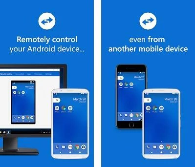 TeamViewer QuickSupport 14 5 208 apk download for Android