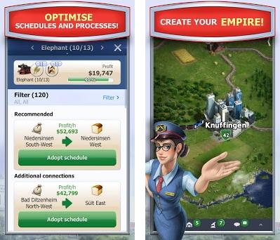 Rail Nation 1 4 30 Apk and OBB Data download for Android • com