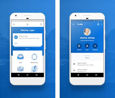 Workday 2019 25 204 246000 apk download for Android • com workday