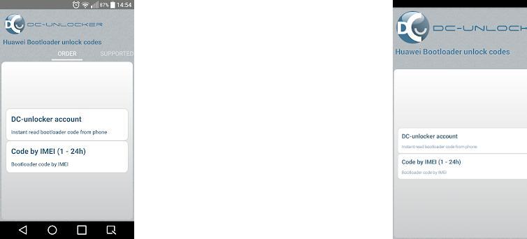 Huawei Bootloader Unlock Apk Download - Premium Android