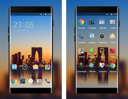 Theme for Gionee M7 HD 1 0 0 apk download for Android • gionee m7 a1