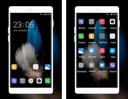 Theme for Huawei Ascend P8 lite 1 0 1 apk download for