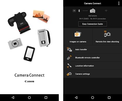 Canon Camera Connect 2 5 10 15 apk download for Android • jp