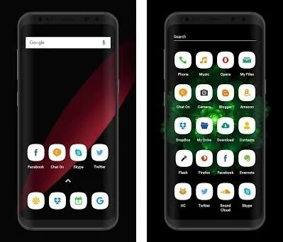 Launcher Oppo F3 Plus / F3 1 0 apk download for Android