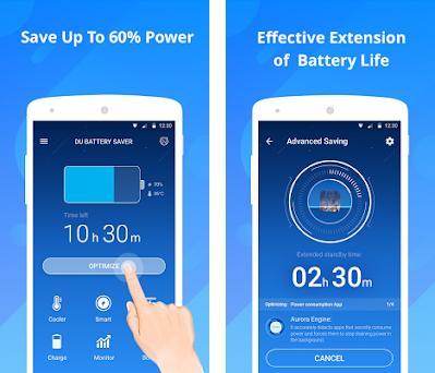 DU Battery Saver - Battery Charger & Battery Life 4 9 5 1 apk
