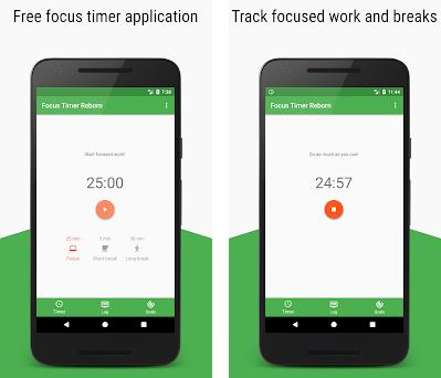 Focus Timer Reborn 1 6 4 apk download for Android • net hubalek