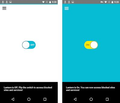 Lantern: Better than a VPN 5.7.3 apk download for Android ...