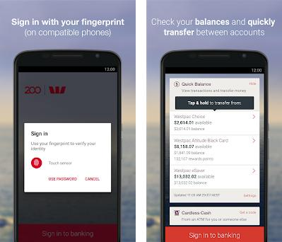 Westpac Mobile Banking 8 8 apk download for Android • org
