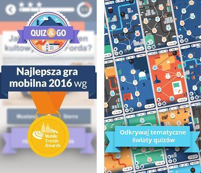 Quiz & Go preview screenshot