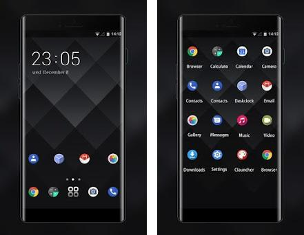 Theme for BlackBerry KEYone HD 1 0 1 apk download for Android