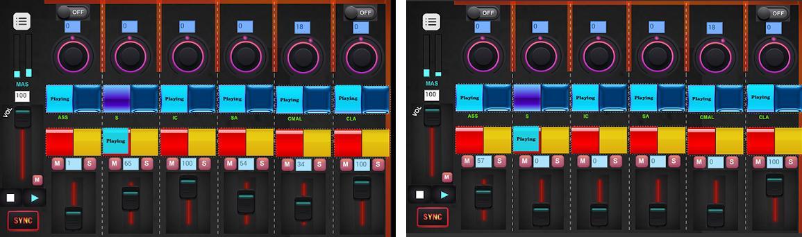 Virtual DJ Sound Mixer 4 apk download for Android • air Dj