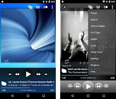 Poweramp Music Player (Trial) 2 0 10-build-860589-x86-play apk