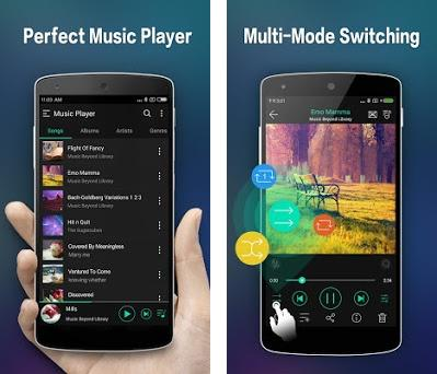 Music Player - Bass Booster - Free Download 1 3 9 apk download for