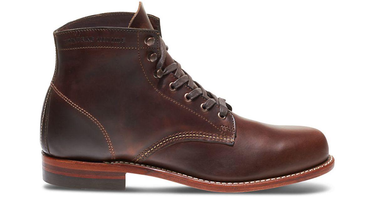 ad79bc27197 Wolverine Boots Nyc - Ivoiregion