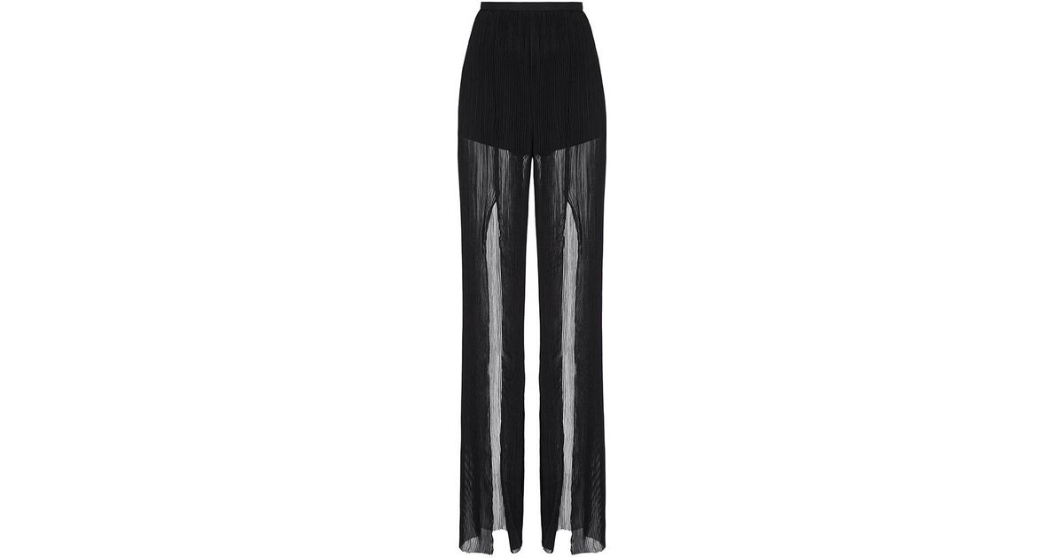 kitchen pants and bath design center sass bide soul pant in black lyst