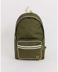 Men's Fred Perry Backpacks from $29 - Lyst