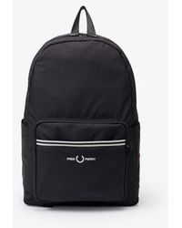 Fred Perry Backpacks for Men - Up to 50% off at Lyst.com