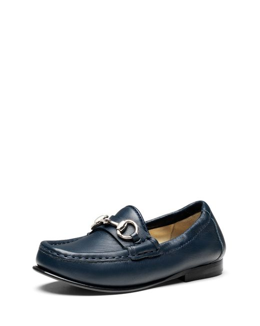 f5780004739 Lyst Gucci 1953 Horsebit Loafer In Leather In Brown For Men Free ...