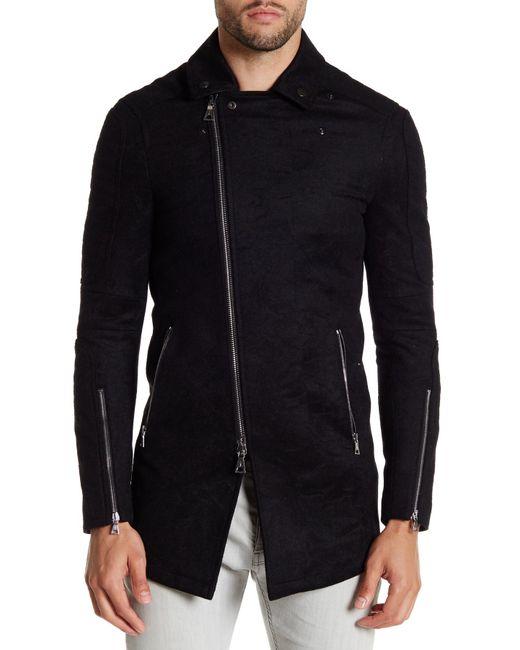 Conversion European Size Chart Jacket Men