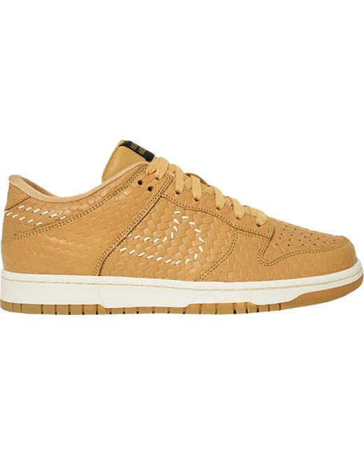 Nike Dunk Low Paris Ymca Old Court (elemental Gold) in ...